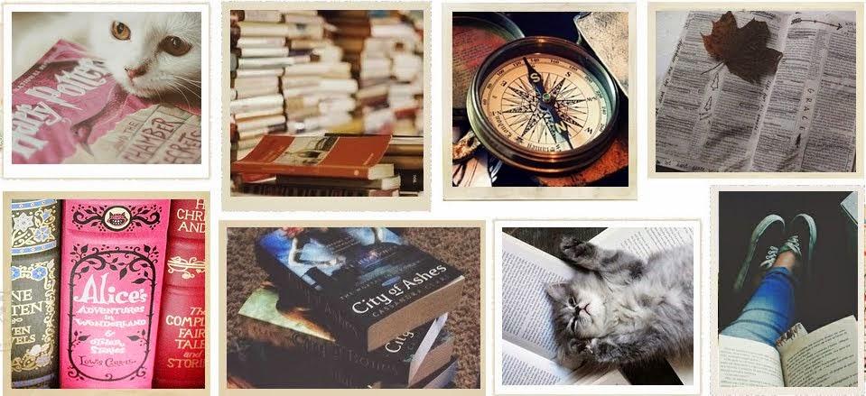 Entre Libros Busco La Realidad.