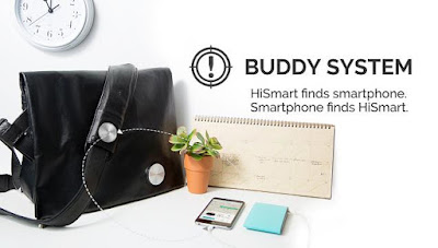 HiSmart Smart Convertible Bag