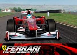 Download Ferrari Virtual Academy PC Game
