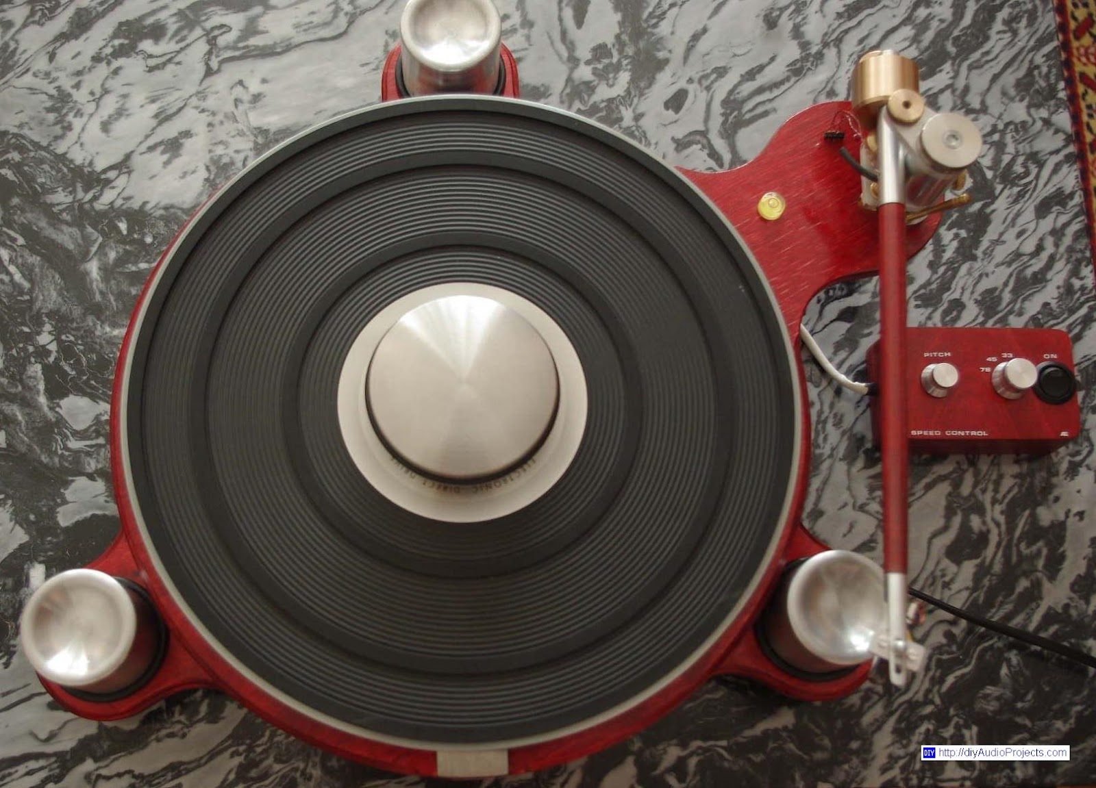 Diy Audio Projects Hi Fi Blog For Audiophiles Direct Hifi Grado Ra1 Headphone Amplifier Turntable