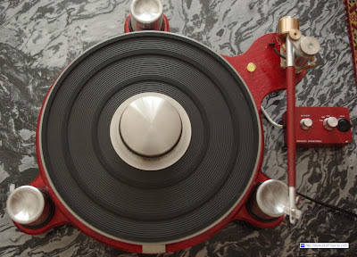 DIY Turntable