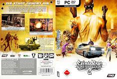 Saint Row 2 (2 DVD) RM20