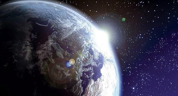 Do Big Bang à Civilização: 10 Surpreendentes Eventos