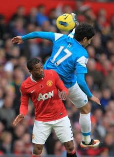 Prediksi Skor Akhir Pertandingan Sunderland vs Manchester United Liga Inggris 13 Mei 2012