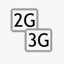 2G to 3G