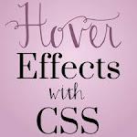 3 Efek Hover Pada Link Menggunakan CSS di Blog
