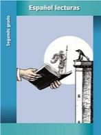 Español Lecturas Segundo Grado Libro de Texto SEP (2013-2014)