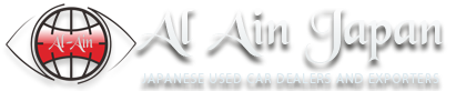 Al Ain Japan - Used Car Dealer In Japan