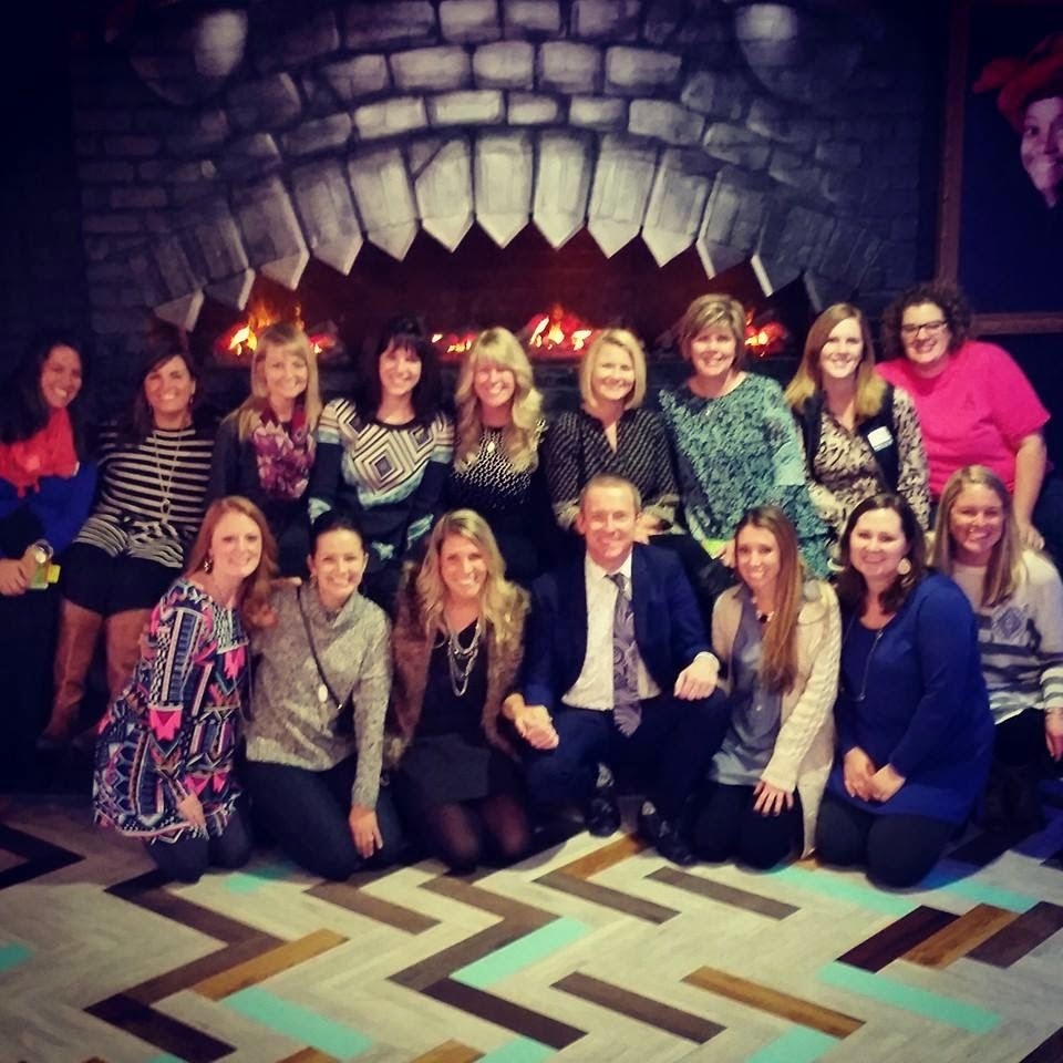 The First Grade Parade: The Ron Clark Academy Experience