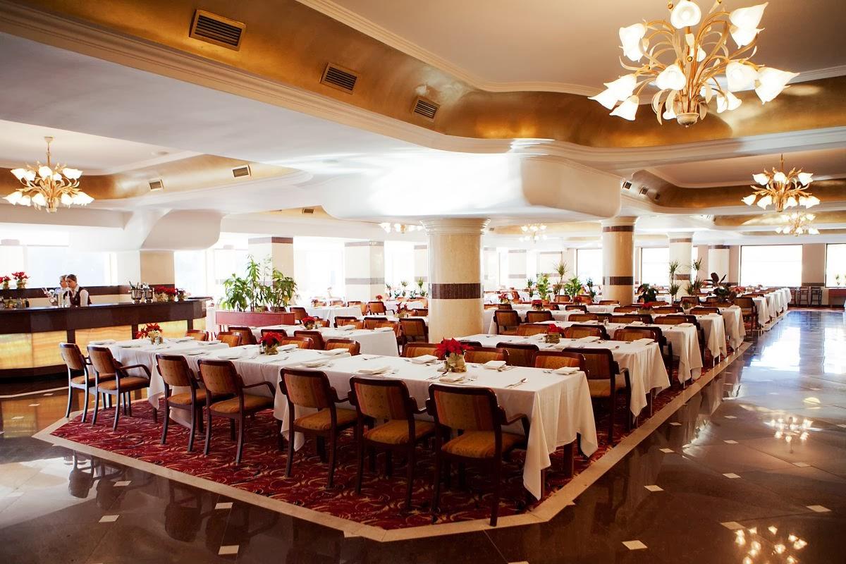 Hotelowe Recenzje Hotel Gołębiewski W Wiśle Recenzja