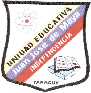 """UE """"Juan José de Maya"""""""