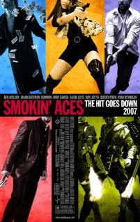 Smokin' Aces 2006 Hindi Dubbed Movie Watch Online