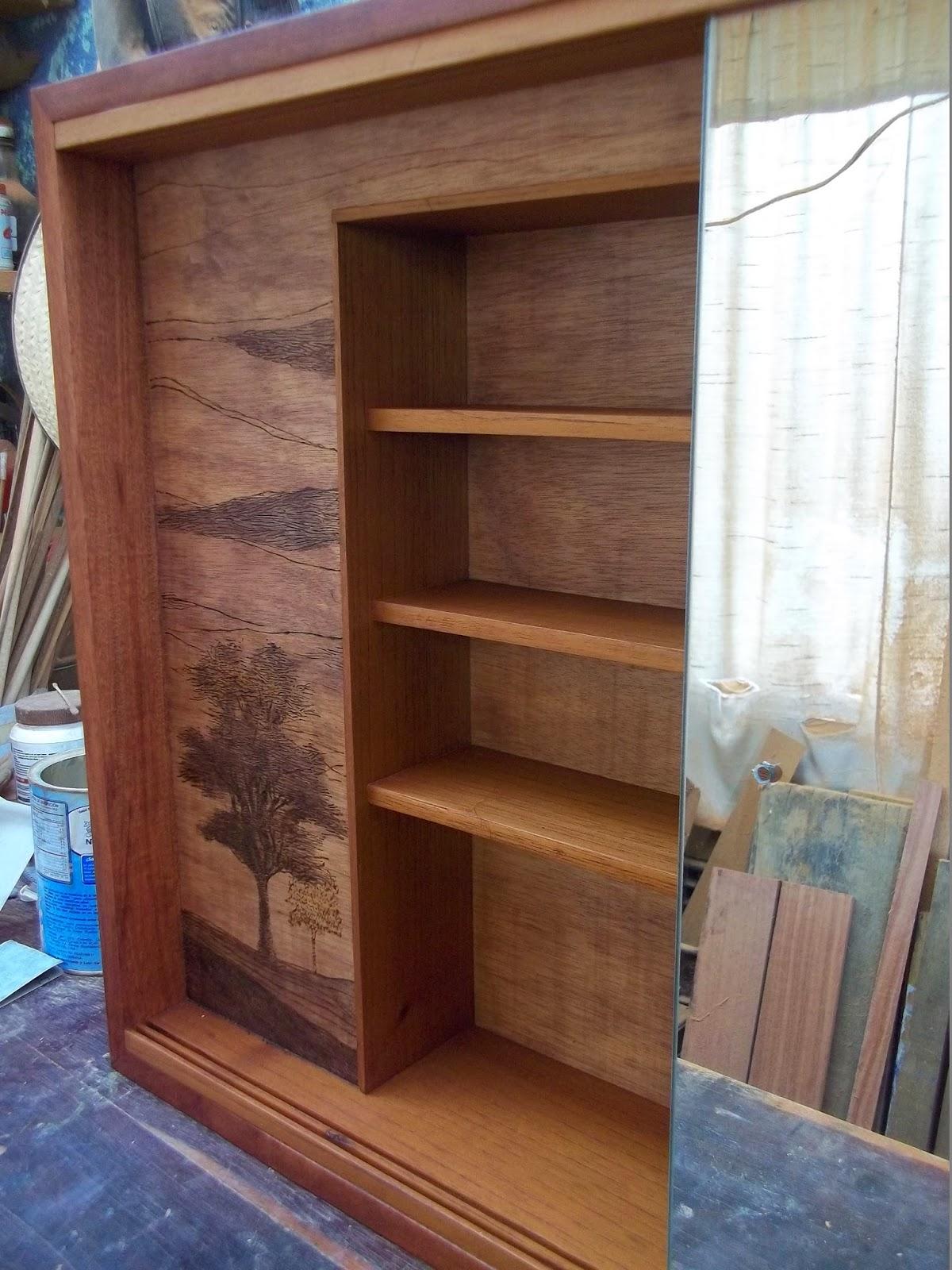 Encantador Carril Muebles Elaboración - Muebles Para Ideas de Diseño ...