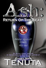 ASH: RETURN OF THE BEAST - By Gary Val Tenuta