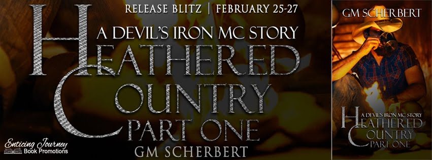 Heathered Country Release Blitz