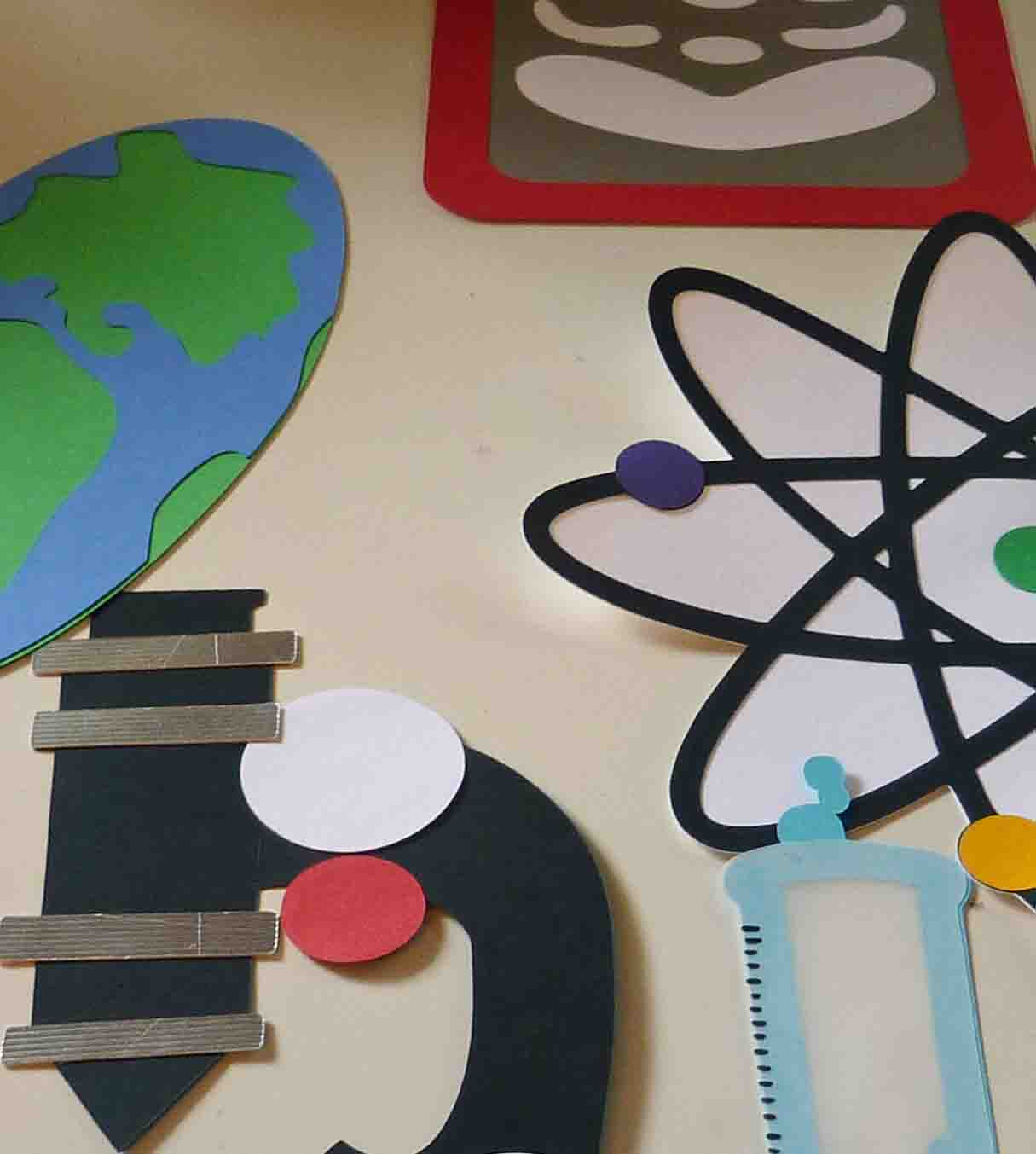 Science Classroom Decorations For Primary : Cool beans by l b august