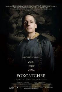 Foxcatcher  Poster 1