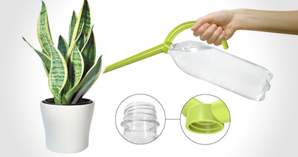Twist & Spout Plant Waterer