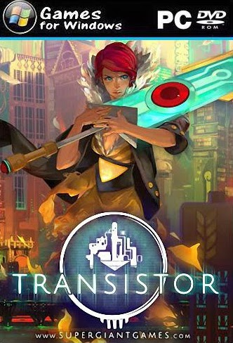 Download Game Transistor PC Full Gratis