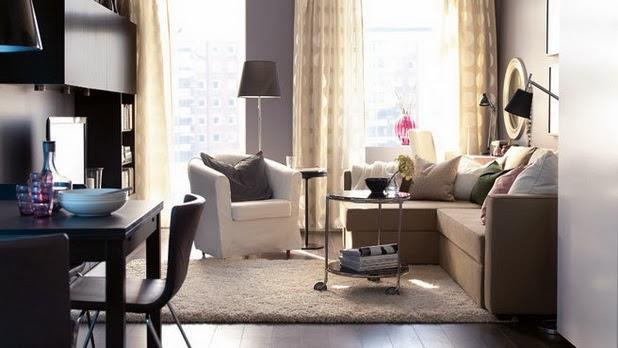 immobilidaprivato.it: Come arredare il soggiorno