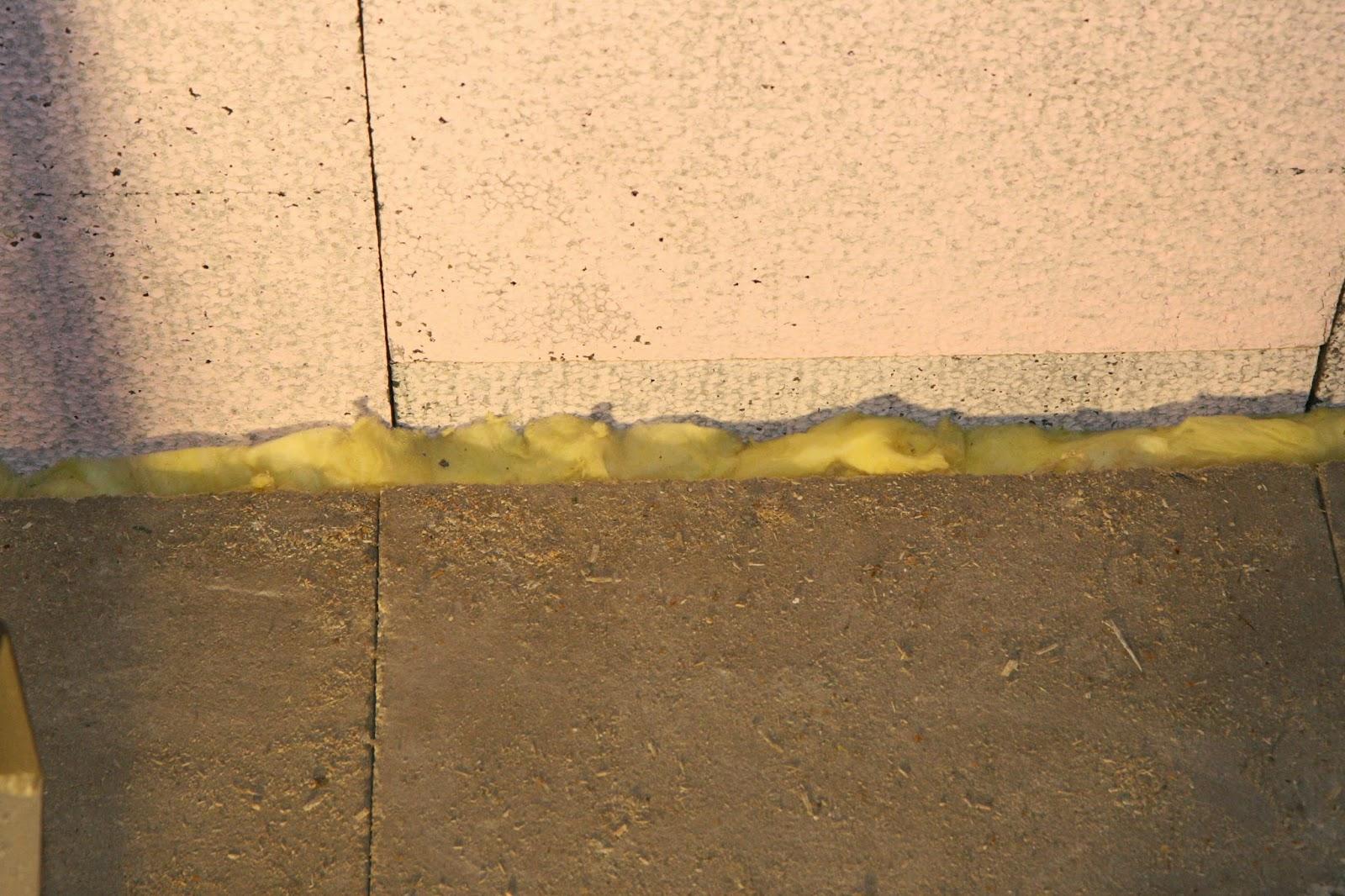 Holz und metall ein heimwerkerblog d mmen teil 3 giebelwand - Innenwand dammen mit steinwolle ...