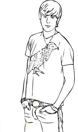 High School Musical Coloring Pages SomeBody Free