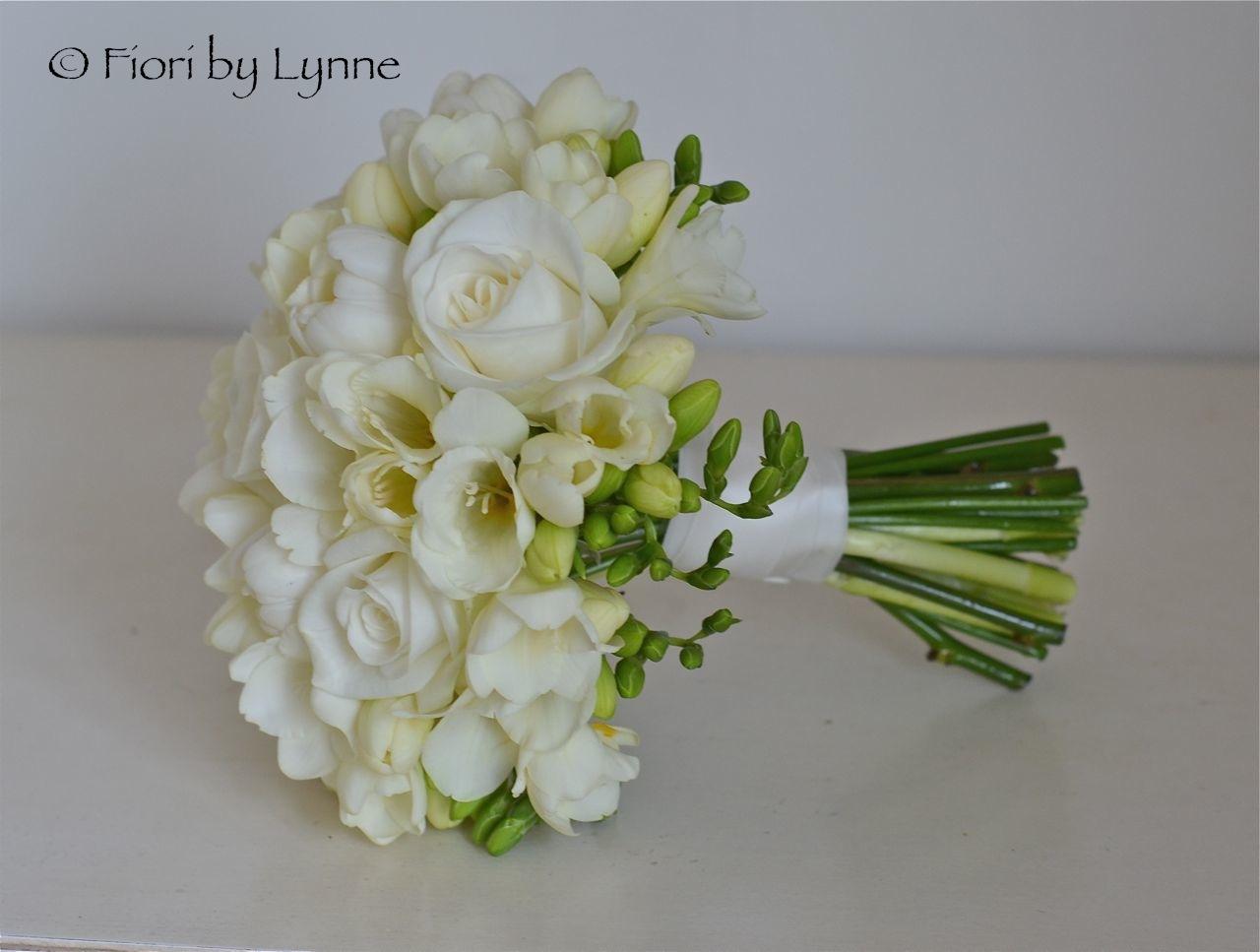 Wedding Flowers Blog Milda 39 S Fresh White And Green Wedding Flowers