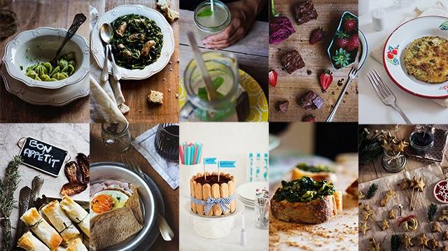 recipe roundup 2013 [felice 2014- feliz 2014]