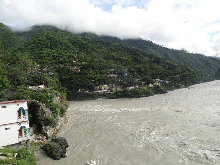 Karanprayag , Chamoli Garhwal, Uttarakhand , India   Photo :: RiNi NeGi