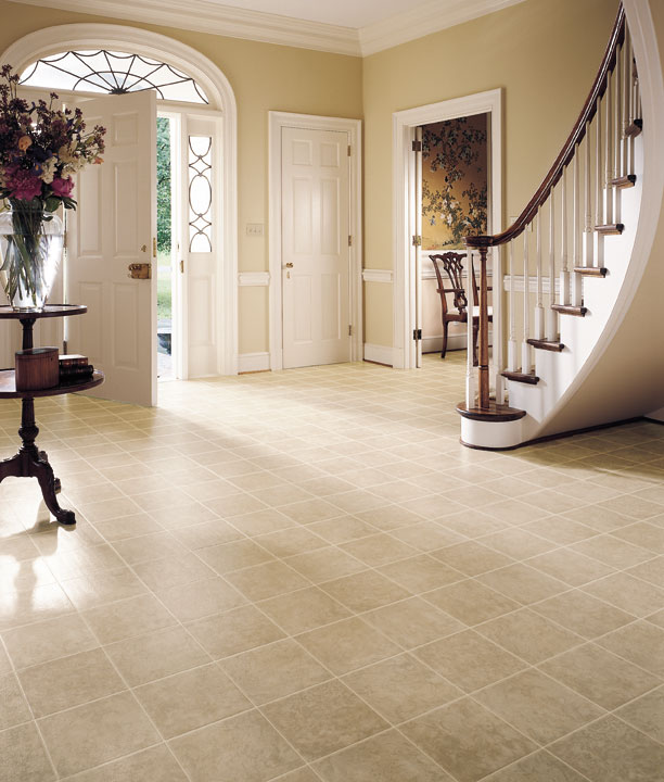 Tile Maintenance Ceramic Tile Is One The Easiest Types Of