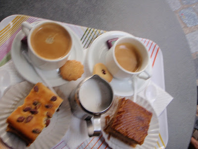 Date with tea , Akrati Chaturvedi blog