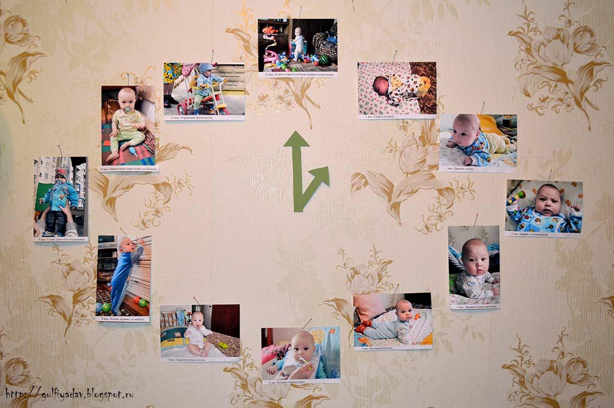 Фотоколлаж 1 годик онлайн - eba7c