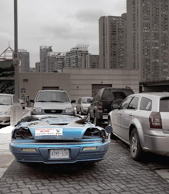 16 Clever and Creative Car Advertisements (20) 7