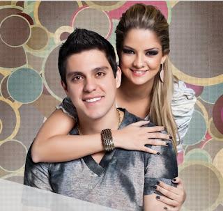Download: Maria Cecilia e Rodolfo - part. Jorge e Mateus - Só de Pensar + Arrocha e Vem Comigo (Lançamentos Top 2012)