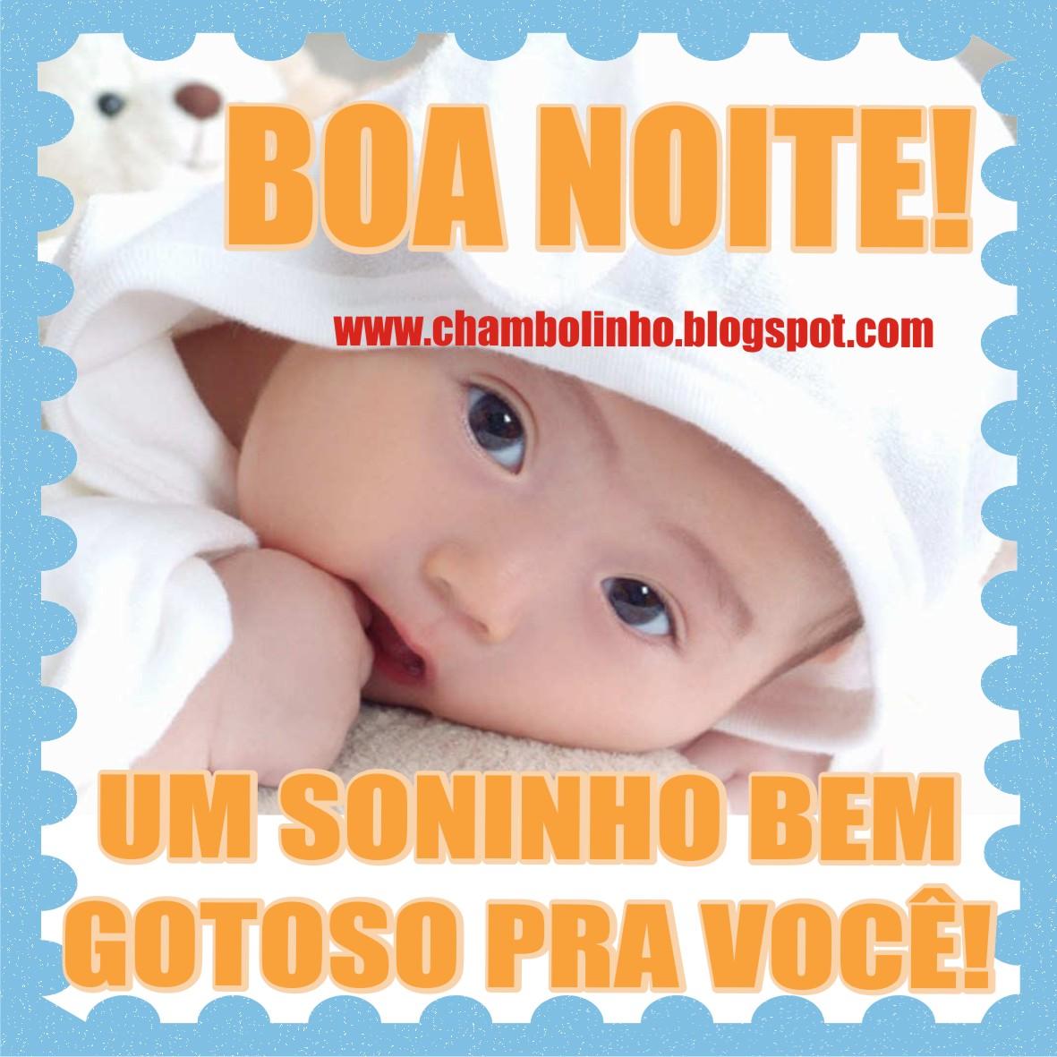 Boa Noite – Imagens de Boa Noite WhatsApp e Facebook