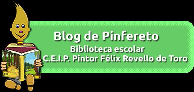 Biblioteca Escolar de Pinfereto