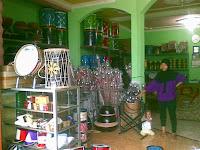 Hieka Music Showroom
