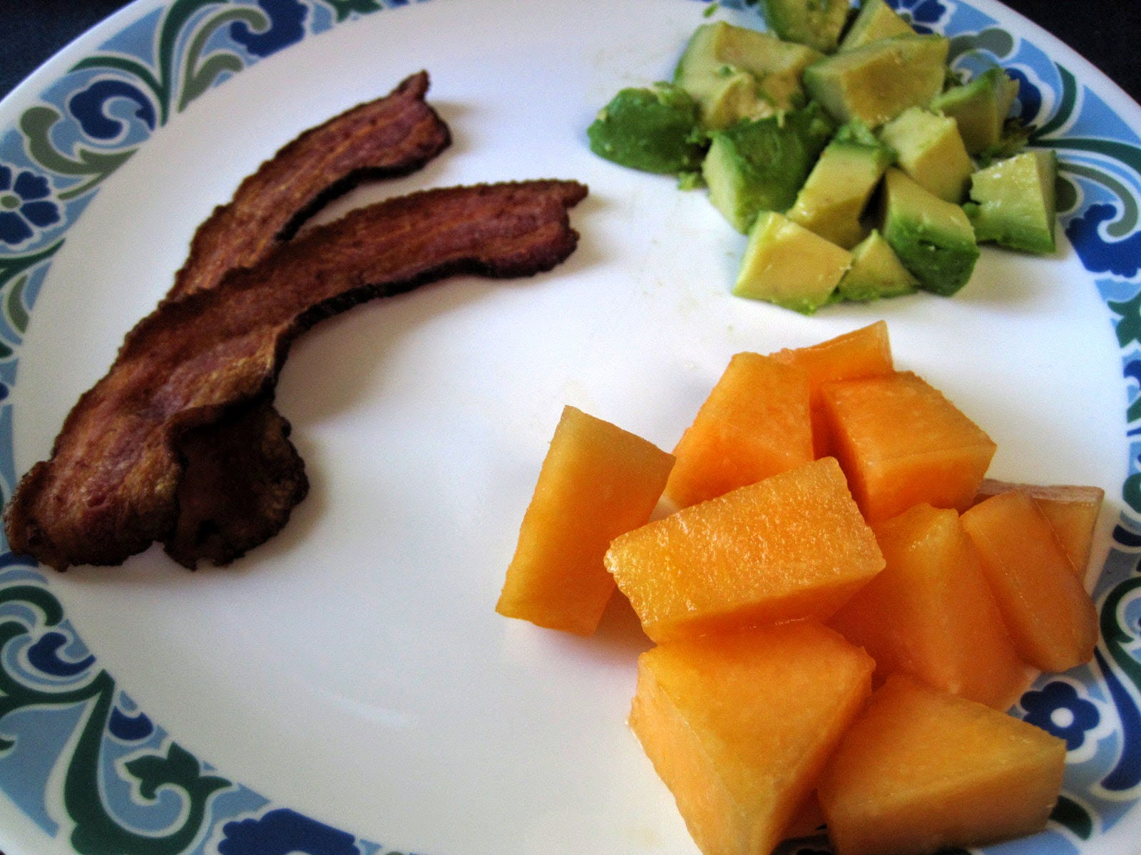 bacon AIP autoimmune protocol diet paleo breakfast