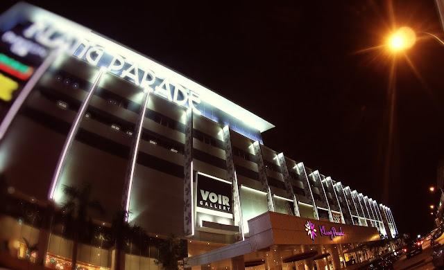 Klang Parade