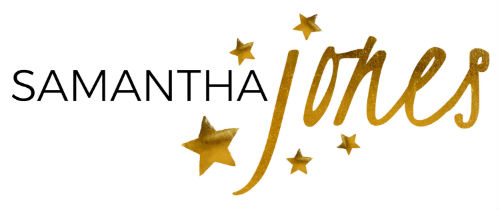 Samantha Jones - A Northern based blog of all sorts.