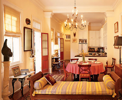 interior luxury