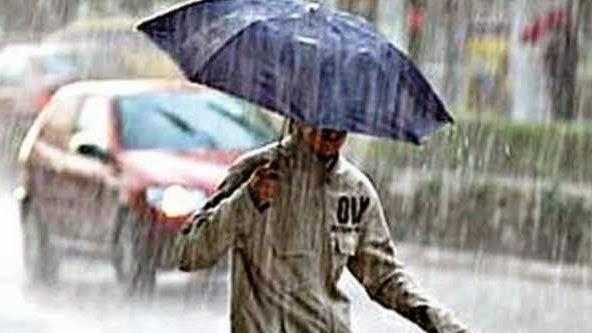 نشرة إنذارية. أمطار قوية مرتقبة بالعديد من مناطق المملكة