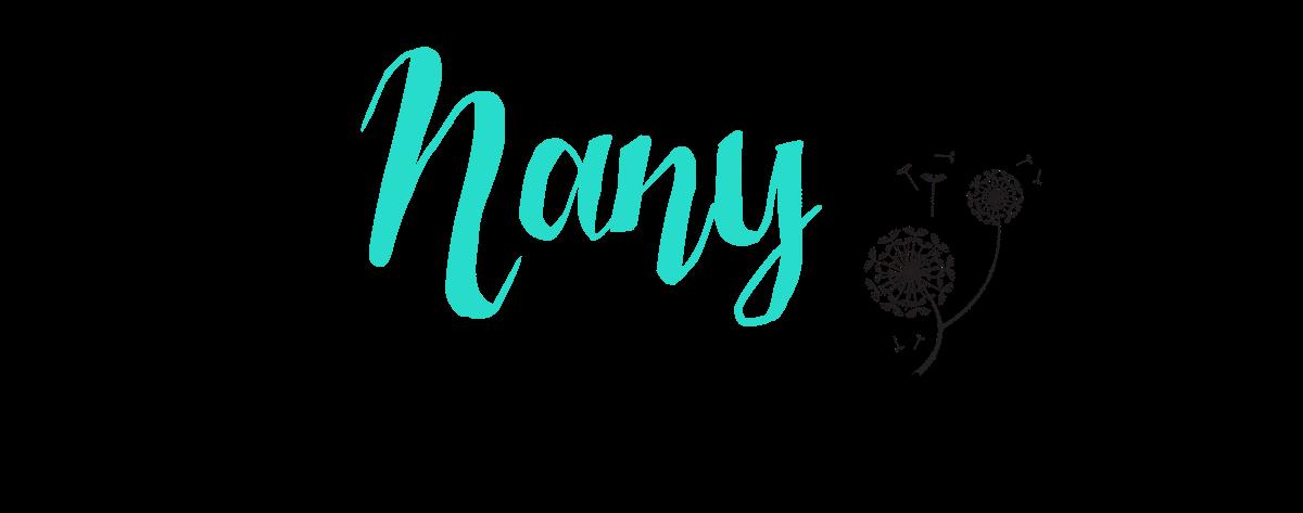 Nany Almeida