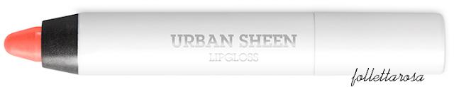 urban sheen lipsgloss