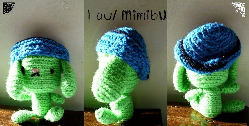 Fielamimibu,manualidades de MimibU: marzo 2011