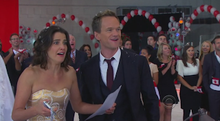 "How I Met Your Mother- Episodes 9.12/9.13 ""The Rehearsal Dinner/Bass Player Wanted"" Review- Surprises and more surprises!"