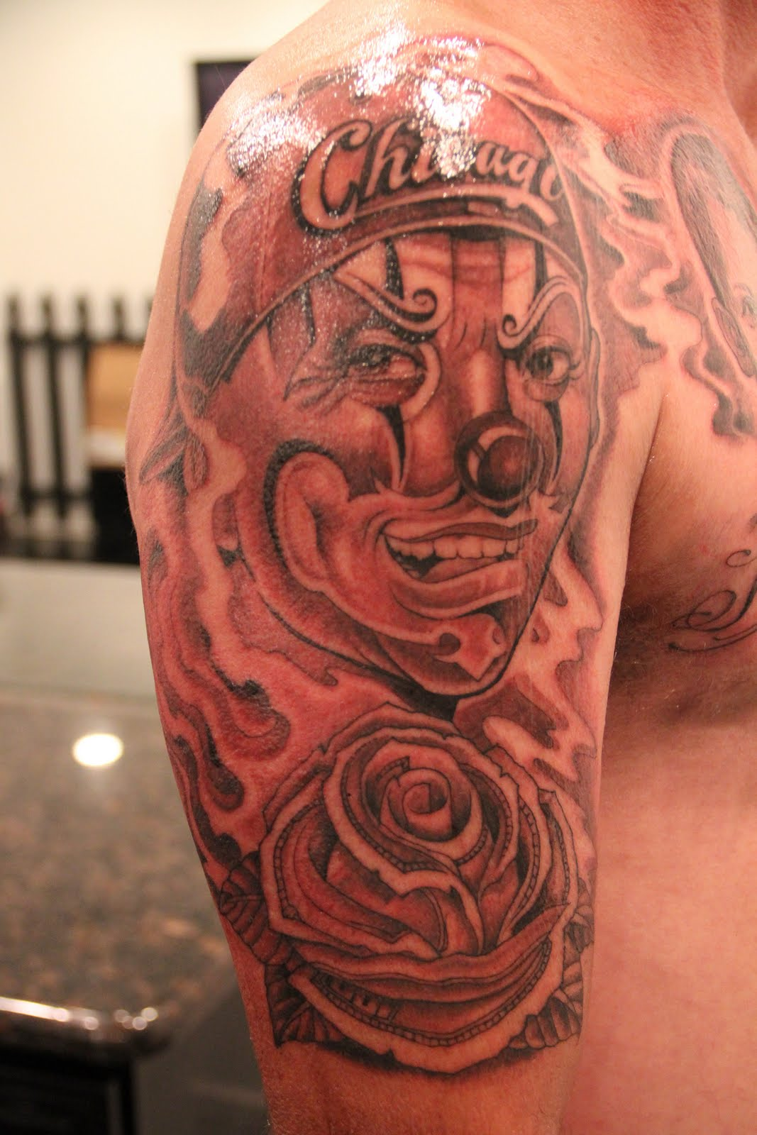 2011 in Art Tattoos