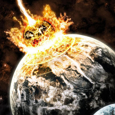 Armageddon download free wallpapers for Apple iPad