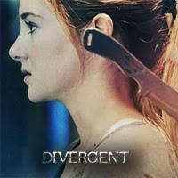 Divergent: primer tráiler