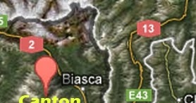 Ufficio Di Tassazione Biasca : Meno frontalieri in ticino rsi radiotelevisione svizzera